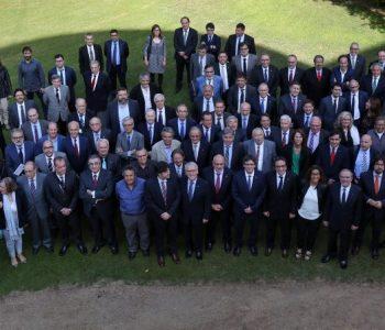 Foto grup participants