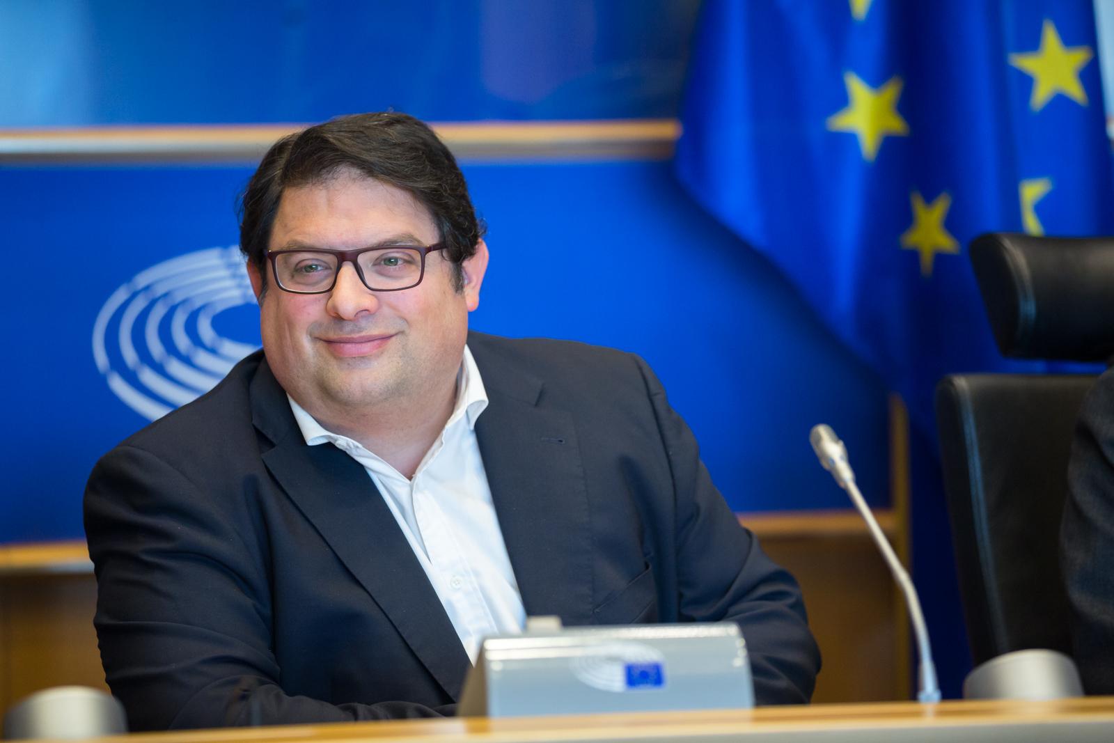 Frances Gambús | Eurodiputat