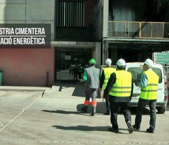 Francesc Gambús ciments molins indústria cimentera
