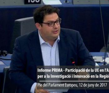 20170612-Gambús-informe-PRIMA-Ple-Parlament-Europeu