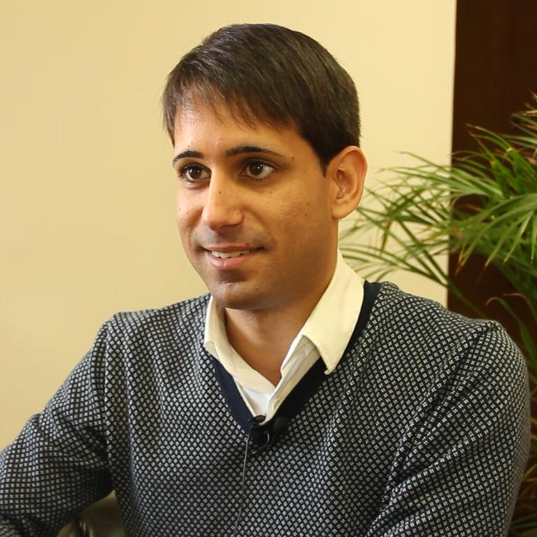 Joel Navas