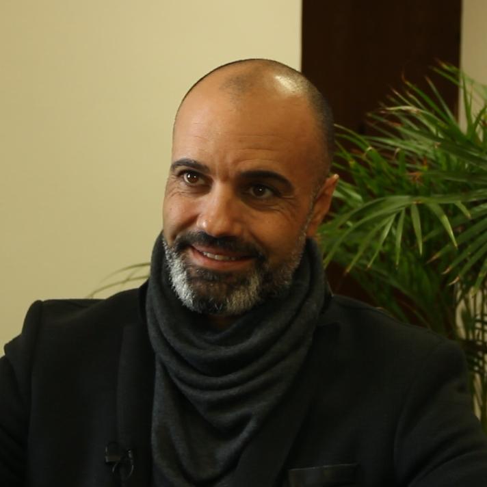 Oriol Lázaro
