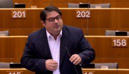 20171130 Gambus _ Parlament Europeu _ estrategia discapacitat