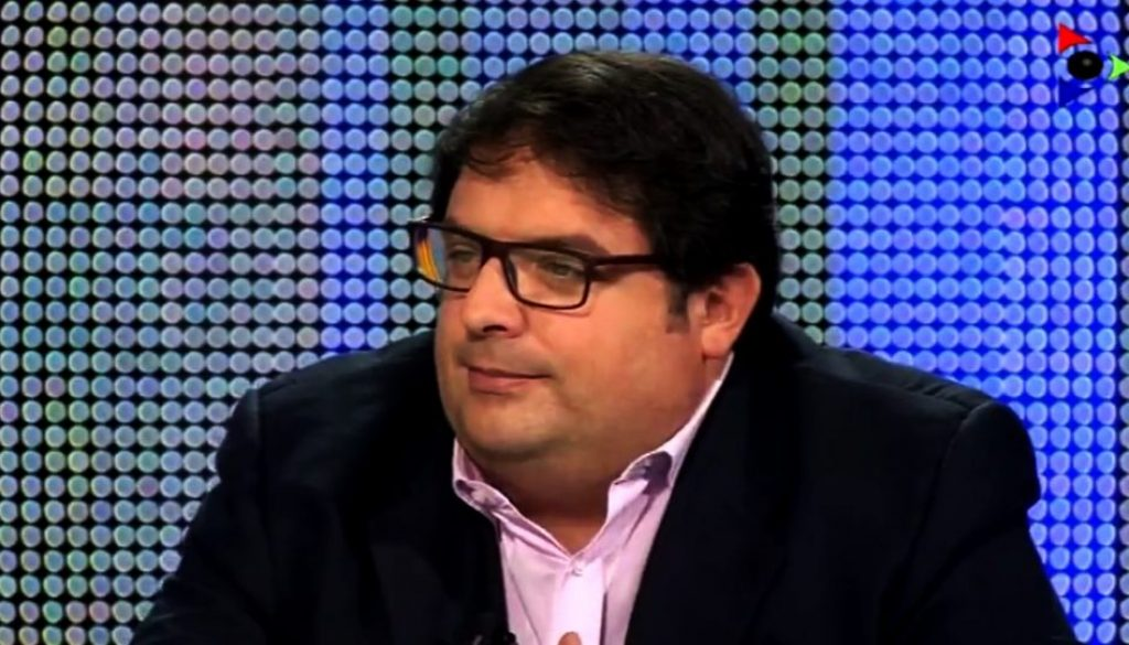 20171205 olot TV - Gambús