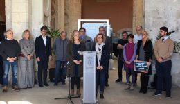 Dia internacional contra la violència de gènere a Torredembarra