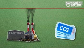 Gambus emissions comerç ets