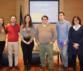 20180223 valors UE joves - Gambus, Cubero, Padros, Rios, Gumbau, Lopez, Castellana