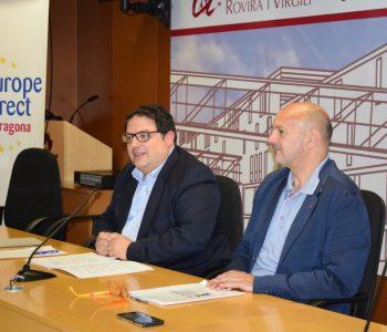 Francesc Gambús - economia circular Tarragona - Joaquim Millan