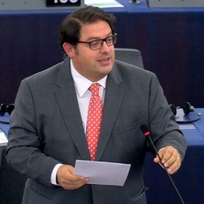 intervencio Gambus - emissions Parlament Europeu