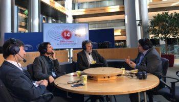 20190312 El mati a radio 4 - Francesc Gambús, Ramon Castelló, Ernest Urtasun i Jordi Solé